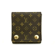 Louis Vuitton Monogram Accessories Case /A0261