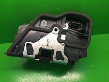 BMW 5 E60 Door lock FRONT LEFT 2005 7154619