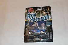 Roy Orbison Limited Edition Racing Champions Steel Die CaseHOT ROCKIN' ISSUE #37