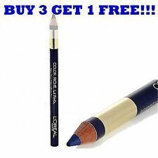 L'Oreal Eyeliner Pencil Color Riche Le Kohl 107 Deep Sea Blue 107