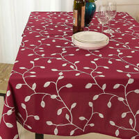 Modern Kitchen Dinning Table Cloth Cover for Home Picnic Outdoor Indoor