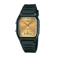 Casio AW-48HE-9AVDF For Men Analog-Digital, Casual Watch