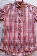 """Chemise Homme  """" QUIKSILVER """"  Taille S"""
