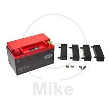 APRILIA RSV 1000 Mille, R, FACTORY, TUONO Bj 1998-2011 - Batterie lithium-ion