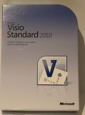 Microsoft Office Visio Standard 2010