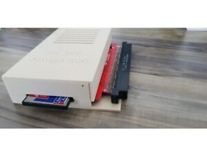 Amiga 500 HC508 Turbocard Enclosure / Case 3D Printed