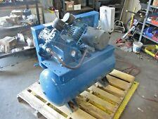 Emglo J Air Compressor 53 Hp 613846j Used