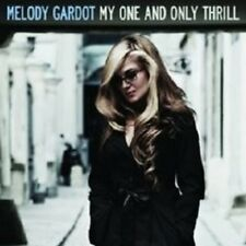 Melody Gardot - My One and Only Thrill CD 209 Universal