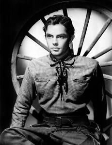 Jack Beutel - The Outlaw (1943) - 8 1/2 X 11