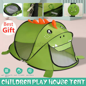 Kids Play Tent Play House Playhouse Camping Tent Children Toy Indoor Sleeping