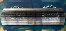 78-80 FORD F100 PARTS ALLOY BILLET GRILLE F100 F250 F350 BRONCO GRILL NEW 78-80