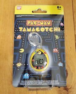 Bandai 42851 PAC-MAN Tamagotchi Digital Pet - Yellow Maze New