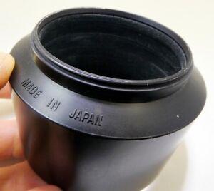 Tamron 58mm Lente Capucha Objetivo Para 80-210mm f3.8-4 'Adaptall' Genuino OEM