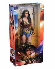 NECA - Wonder Woman Movie - Wonder Woman 1:4 Scale Action Figure