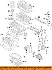 MINI OEM 07-15 Cooper-Engine Timing Camshaft Cam Gear 11367536085