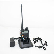 BaoFeng UV-5R Hand Held Radio shipped from Long Beach, California