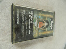 Savatage Hall of the Mountain King Cassette