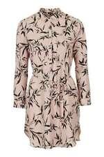 Topshop Viscose Short Sleeve Tall Dresses for Women