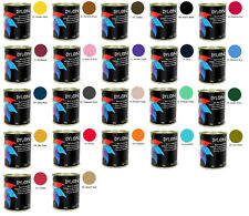 DYLON Cerise Multi-Purpose Dye 500g Tin