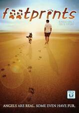 Footprints (DVD)  Brand New & Sealed