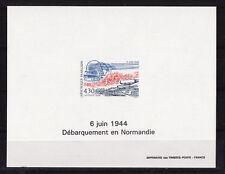 FG ND   débarquement en Normandie   1994   num: 2887