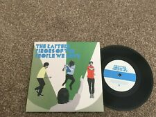 """The Rapture-Pieces of the people we love / The devil.7"""""""