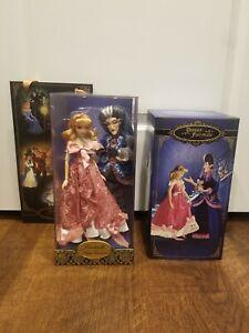 Disney Fairytale Designer Dolls Cinderella Lady Tremaine Limited Edition