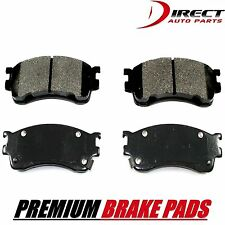 Front Premium Brake Pad Set For Mazda Protege 2003-2001 MD893