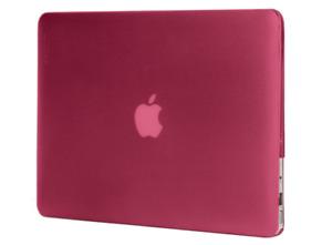 "Incase Hardshell Case for MacBook Pro Retina 13"" Smooth Finish Pink Sapphire NEW"