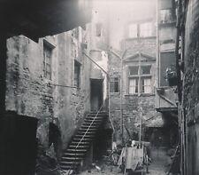 MILLAU c. 1900-20 - Cour de Maison Ancienne Aveyron - NV 1222