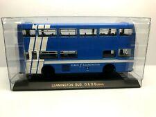 AUTOBUS METROPOLITANO 1/76 SCANIA LEAMINGTON BUS. G & G BUSES