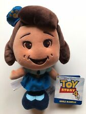 Giggle McDimples Toy Story 4 Authentic 2019 Disney Store Soft Plush Figure