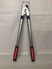More details for spear & jackson razorsharp telescopic 28