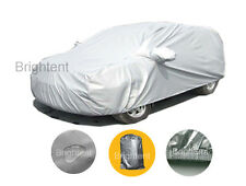 Waterproof Car Cover Universal SUV 4x4 MPV People Carrier Estate Storage BCSUV