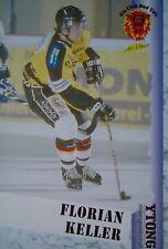 DEL 024 Florian Keller EC Bad Tölz 2. BL 1999/00