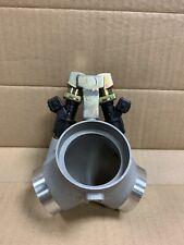 Buell Manifold & Fuel Injector Assembly 29531-99YA