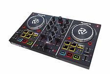 Numark Mixtrack Pro Standar DJ Controller Freestyle Music Mix Sound Vibes