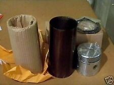 Vintage Indian Chief Cylinder Sleeves & Pistons New (291)