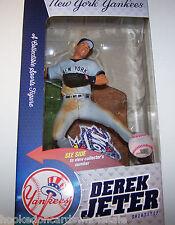 Derek Jeter NY Yankees 1998 World Series McFarlane MLB Baseball Figure
