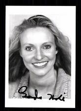 Sandra Krolik Autogrammkarte Original Signiert # BC 69984