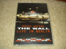 Roger Waters - The Wall Live in Berlin (DVD)