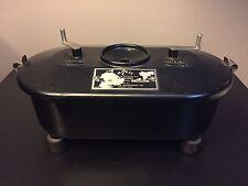 Vintage Morse Type G3 16 & 35 MM photography film developer tank