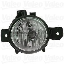 New! BMW X3 Valeo Front Left Fog Light 43682 63177184317