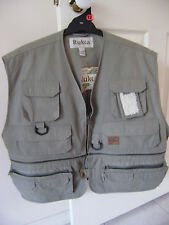 Men's Breathable Fishing Vests