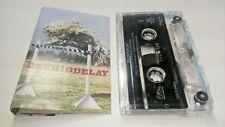 Odelay by Beck (Cassette, Jun-1996, DGC) VG