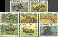 Timbres Reptiles Viet Nam 403/10 ** lot 21816