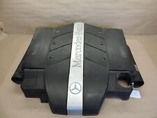 OEM Mercedes 03-05 W209 CLK 320 Engine Cover Air Filter Housings (H6)