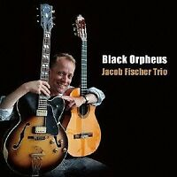 JACOB FISHER TRIO-BLACK ORPHEUS-JAPAN CD
