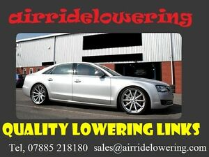 Audi A8 S8 Air Suspension Lowering Links Module