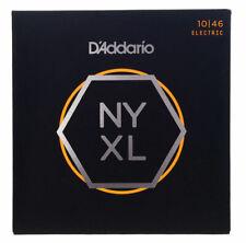 D'ADDARIO NYXL1046- MUTA PER CHITARRA ELETTRICA 10-46